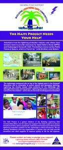 Support the Haiti Orphanage Project!