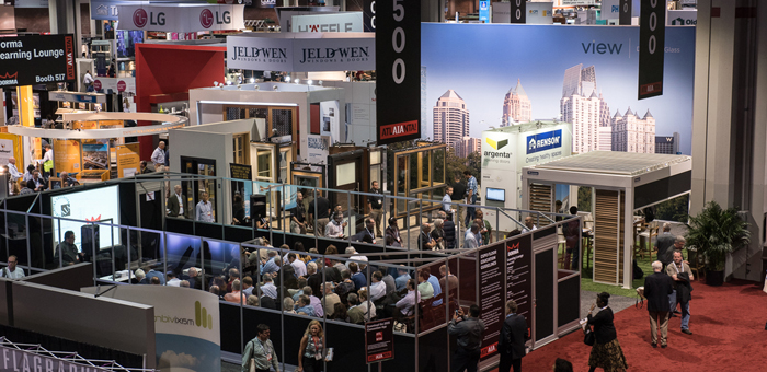 Join LPI at the 2016 AIA Expo & Convention in Philadelphia, May 19-21.