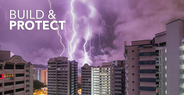 Building Lightning Safe Communities An Architect S Perspective Lightning Protection Institute